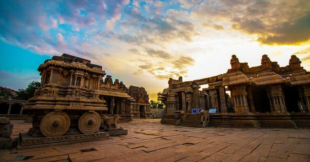 Hampi-is-a-beautiful-destination-and-now-will-be-an-iconic-tourist-site.
